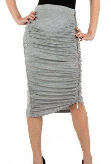 Dámská moderní sukně