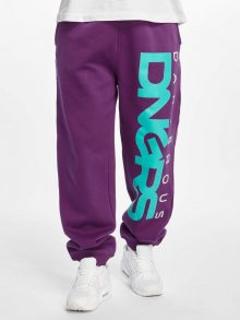 Sweat Pant Classic in purple M