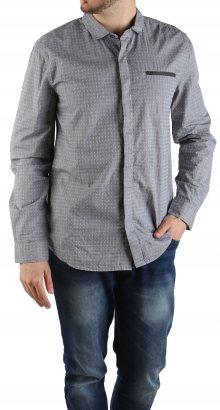 Pánská bavlněná košile Sublevel