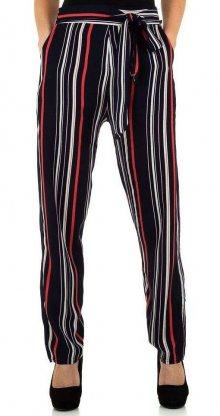 Dámské stylové kalhoty Holala