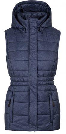 LOAP Dámská sportovní vesta Tanya Majol Blue modrá CLW1779-L43X M