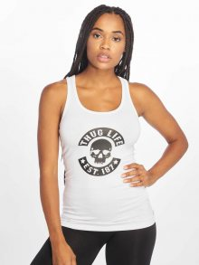 Tank Tops Lattifa in white L