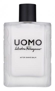 Salvatore Ferragamo Uomo - balzám po holení 100 ml
