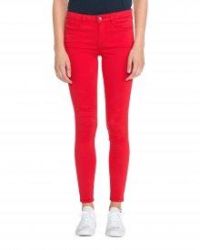Kalhoty Guess | Červená | Dámské | 26