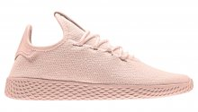 adidas Pw Tennis Hu W Clear Orange růžové D96551