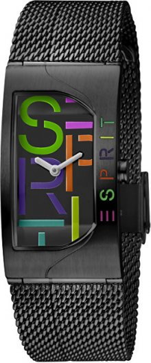 Esprit Houston Bold Black ES1L046M0075