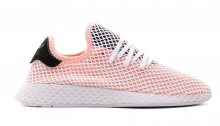 adidas Deerupt Runner růžové B28075