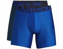 Tech™ Boxerky 2 ks Under Armour | Modrá | Pánské | L