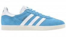 adidas Gazelle modré B37945