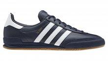 adidas Jeans Collegiate Navy černé BD7682