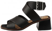 Scotch & Soda Dámské sandále Haze 18761611 Black 38