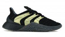 adidas Sobakov Boost Core Black černé D98155