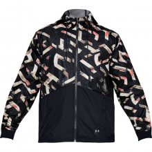 Under Armour Unstoppable Windbreaker černá M