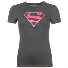 Dámské volnočasové tričko DC Comics