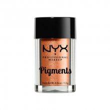 NYX Oční stíny Professional Makeup Pigments (Eyeshadow) 2 g 04 Henna