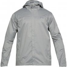 Under Armour Overlook Jacket šedá S