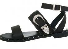 Dámské pohodlné sandály