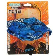Unisex turistický šátek Nevica