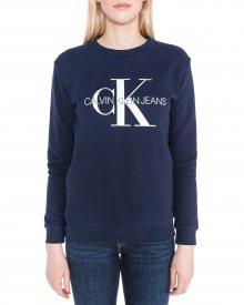 Mikina Calvin Klein | Modrá | Dámské | S