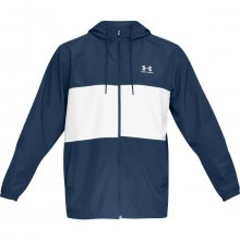Under Armour Sportstyle Wind Jacket modrá S