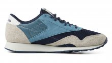 Reebok Classic Nylon modré CN7196