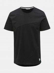 Černé tričko ONLY & SONS Larson
