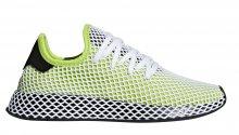 adidas Deerupt Runner tyrkysové B27779
