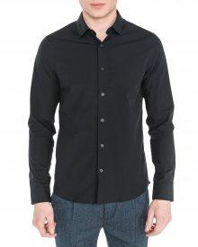 Košile Calvin Klein | Černá | Pánské | M