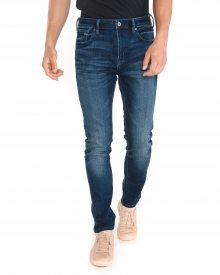 Tyler Jeans SuperDry | Modrá | Pánské | 34/34