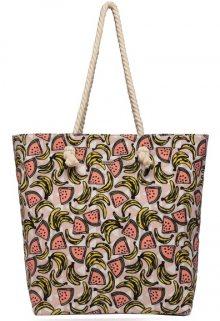 Tamaris Kabelka Carina Shopping Bag 3143191-521 Rose