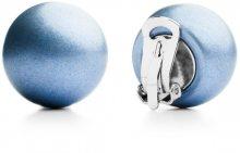 #ballsmania Originální náušnice O154M 14-4214 Azzuro Polvere