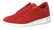 Tamaris Dámské tenisky 1-1-23625-22-500 Red 40