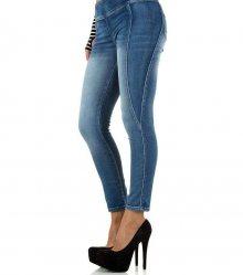 Dámské módní jeansy Place Du Jour