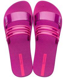 Ipanema Dámské pantofle New Fem 26301-20197 Pink/Pink 35-36
