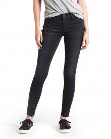710™ Jeans Levi\'s   Černá   Dámské   26/30