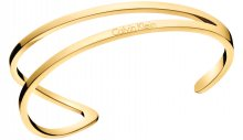Náramek Calvin Klein   Zlatá   Dámské   UNI