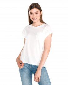 Ava Triko Vero Moda | Bílá | Dámské | XL