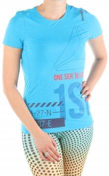 Dámské sportovní tričko Reebok