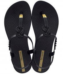 Ipanema Dámské sandále Class Glam II Fem 26207-20780 Black/Black 37