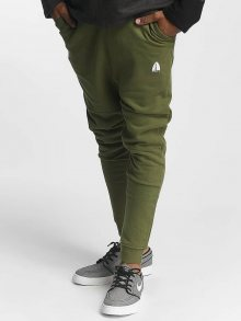 Sweat Pant Chilkat Olive S