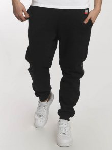 Sweat Pant DNGRS Dotti in black 3XL