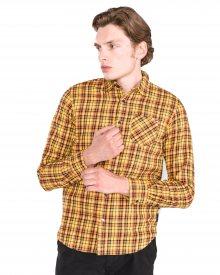 Košile Scotch & Soda | Žlutá | Pánské | L