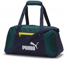Sportovní taška Puma | Zelená | Pánské | UNI