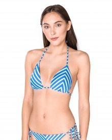 Vrchní díl plavek Polo Ralph Lauren | Modrá | Dámské | XS