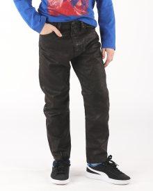 Narrot Jeans dětské Diesel | Černá | Chlapecké | 6 let
