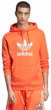 Trefoil Mikina adidas Originals | Oranžová | Pánské | L