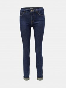 Tmavě modré dámské skinny džíny Tommy Hilfiger Joslyn