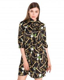 Šaty Liu Jo   Černá   Dámské   XS