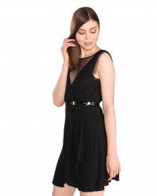 Šaty Liu Jo | Černá | Dámské | S