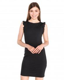 Šaty Liu Jo   Černá   Dámské   S